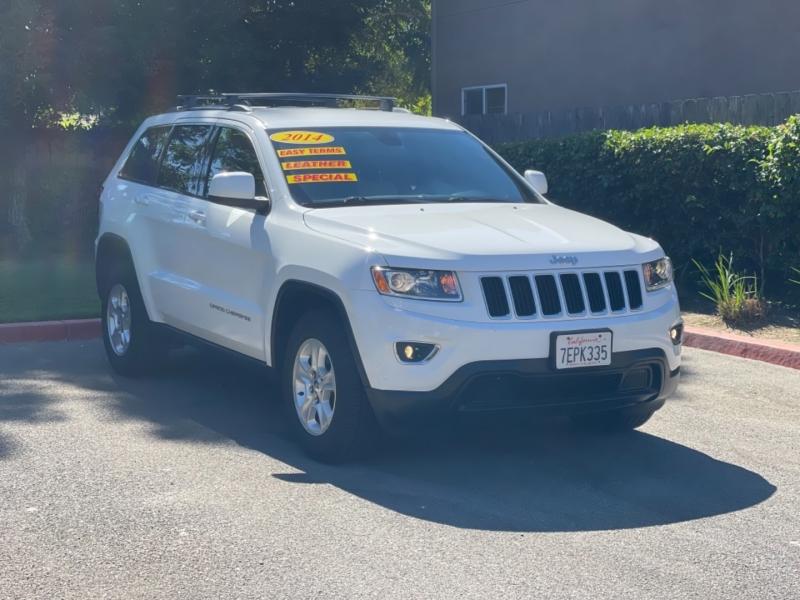 Jeep Grand Cherokee 2014 price $19,999
