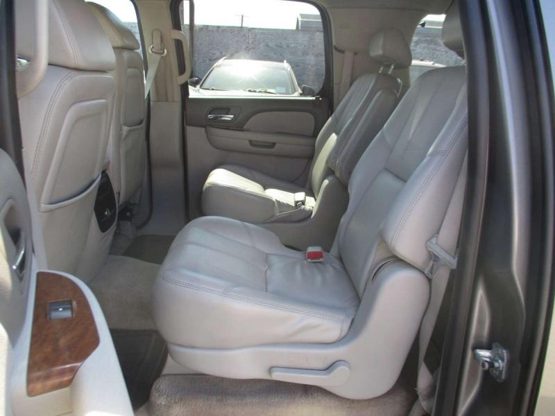 GMC Yukon XL 2007 price $11,999