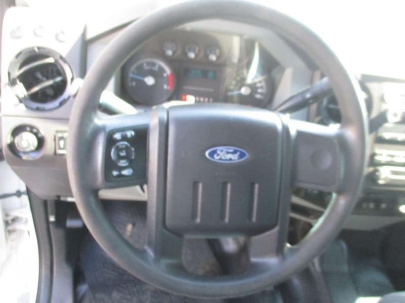 Ford Super Duty F-350 SRW 2015 price $43,999