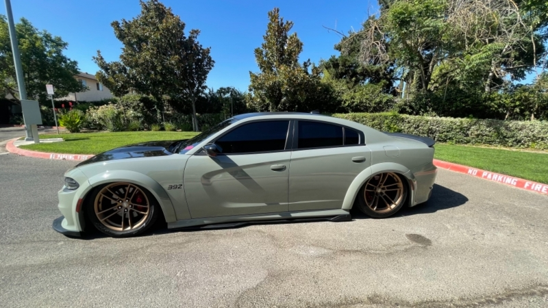 Dodge Charger 2019 price $46,999