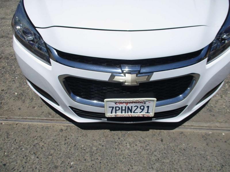 Chevrolet Malibu 2015 price $15,999