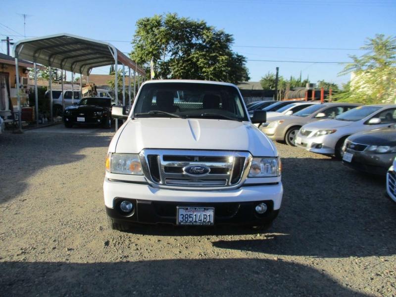 Ford Ranger 2011 price $12,999