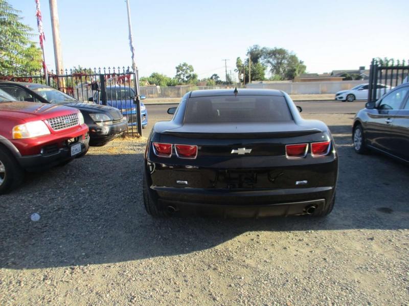 Chevrolet Camaro 2013 price $14,999