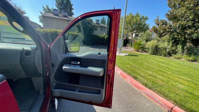 Ford F-150 2007 price $16,999