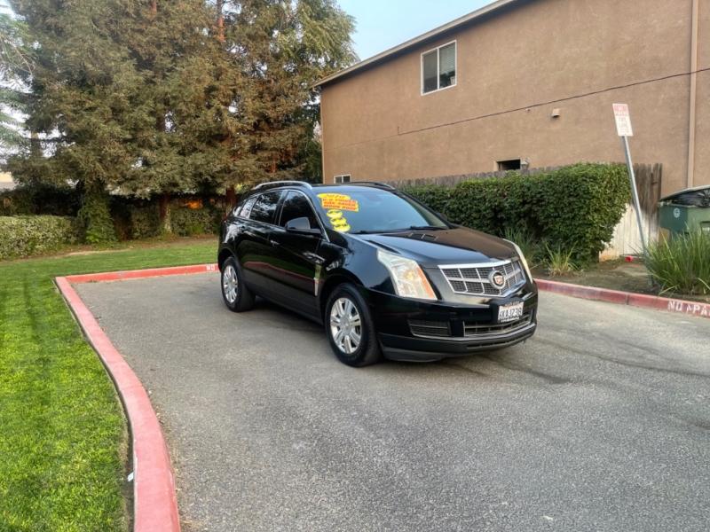 Cadillac SRX 2010 price $12,999