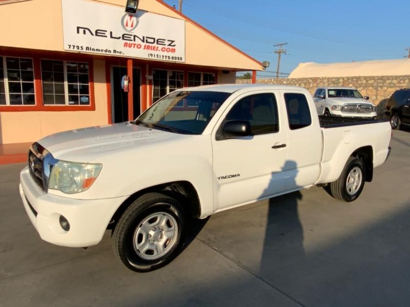 Toyota Tacoma 2008 price $12,995
