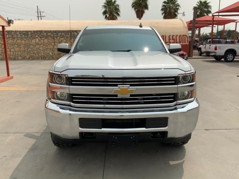 Chevrolet Silverado 2500HD 2017 price $34,995