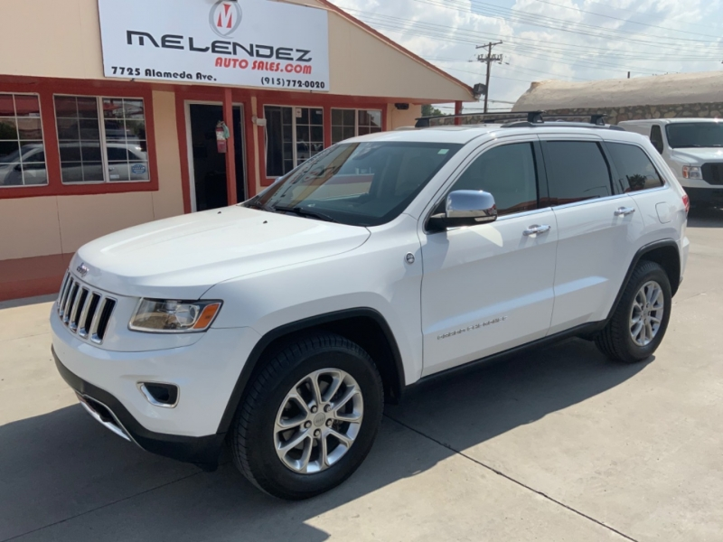 Jeep Grand Cherokee 2014 price $22,995