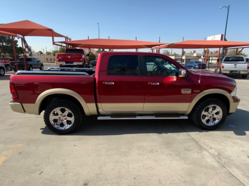 RAM 1500 2011 price $23,995