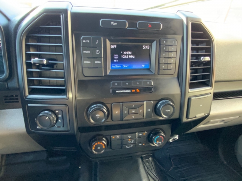Ford F-150 2015 price $19,995