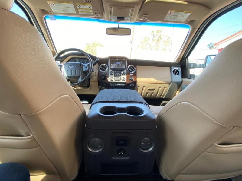 Ford Super Duty F-350 DRW 2016 price $45,995