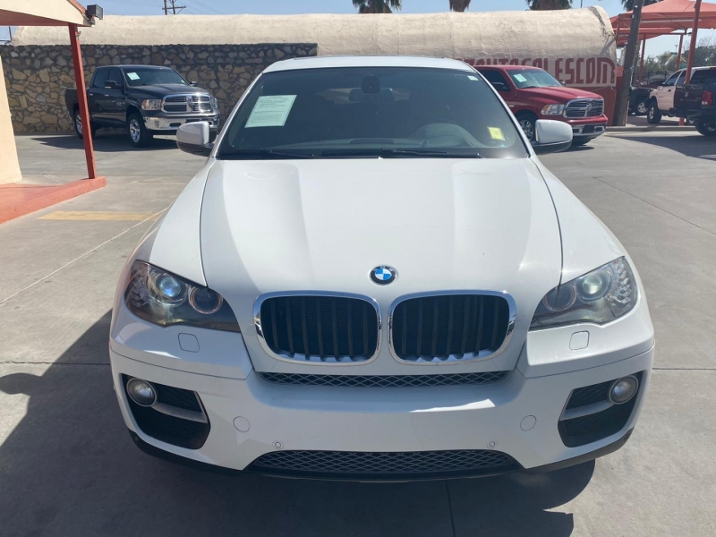 BMW X6 2014 price $26,995