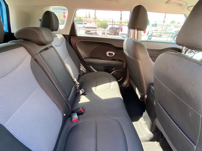 Kia Soul 2017 price $13,995