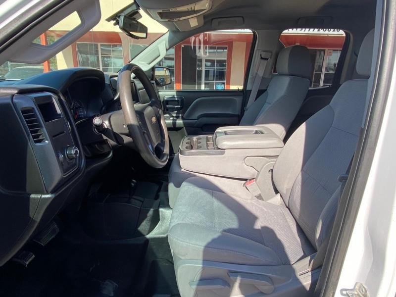 Chevrolet Silverado 2500HD 2015 price $24,995