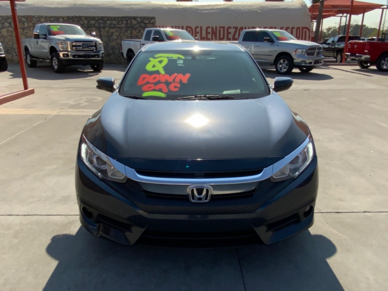 Honda Civic Sedan 2017 price $17,995