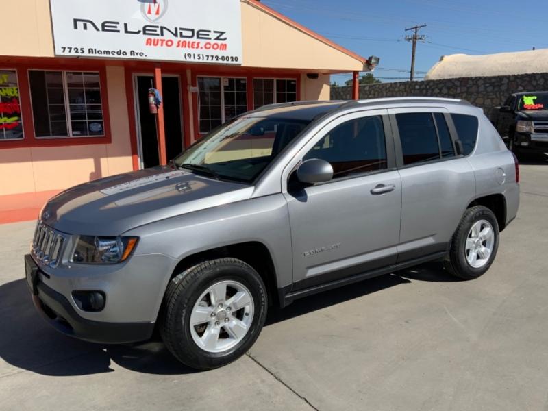 Jeep Compass 2017 price $14,995