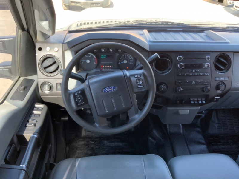 Ford Super Duty F-250 SRW 2013 price $26,995