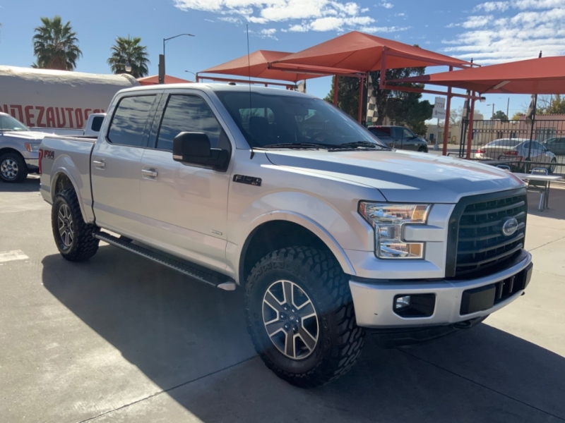 Ford F-150 2015 price $30,995
