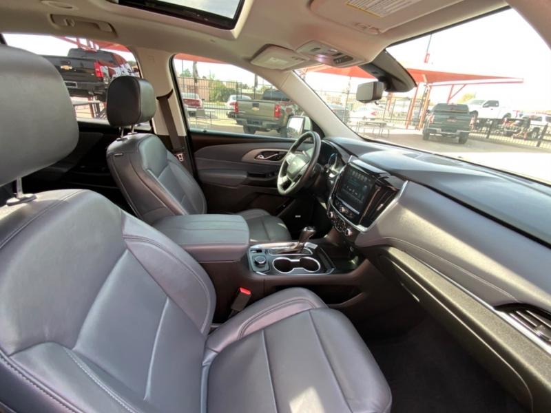 Chevrolet Traverse 2018 price $28,995
