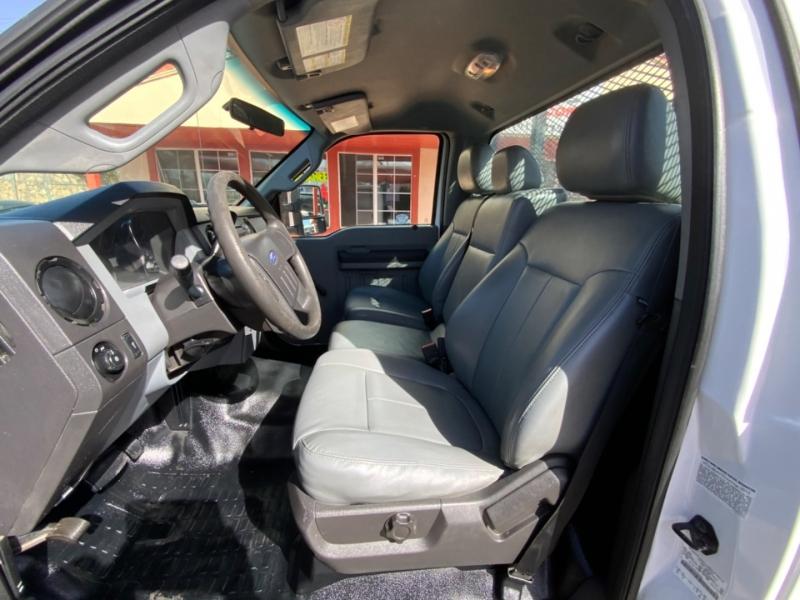 Ford Super Duty F-550 DRW 2012 price $24,995