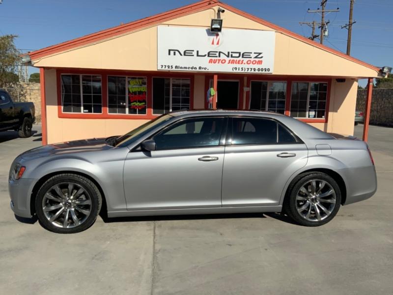 Chrysler 300 2014 price $19,995