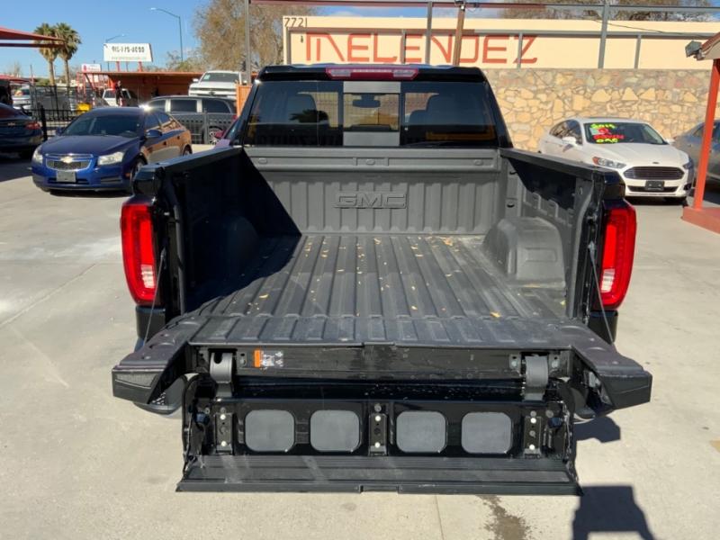 GMC Sierra 1500 2019 price $46,995