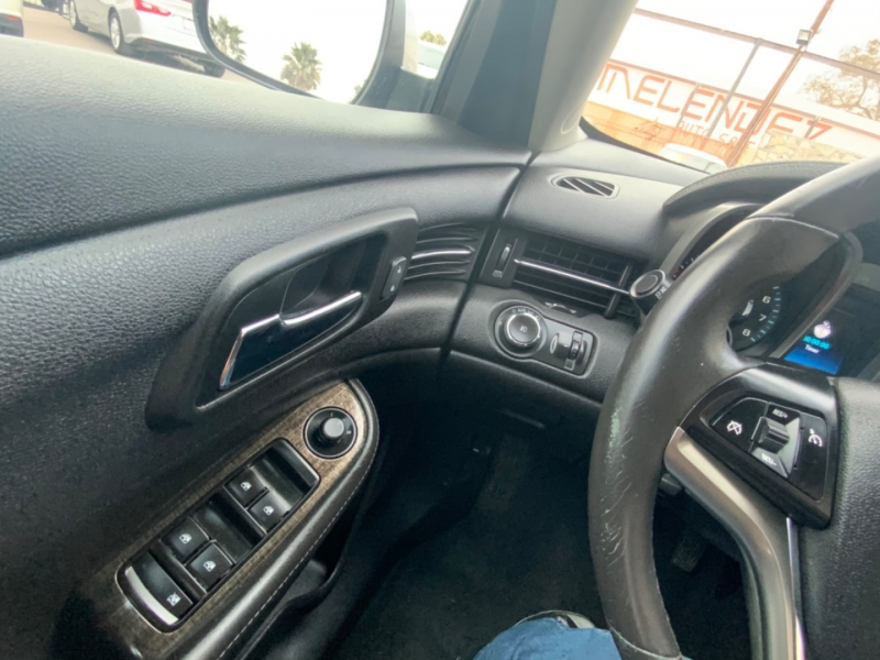 Chevrolet Malibu Limited 2016 price $11,995