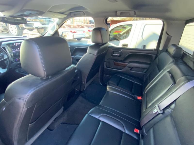 GMC Sierra 1500 2017 price $38,995