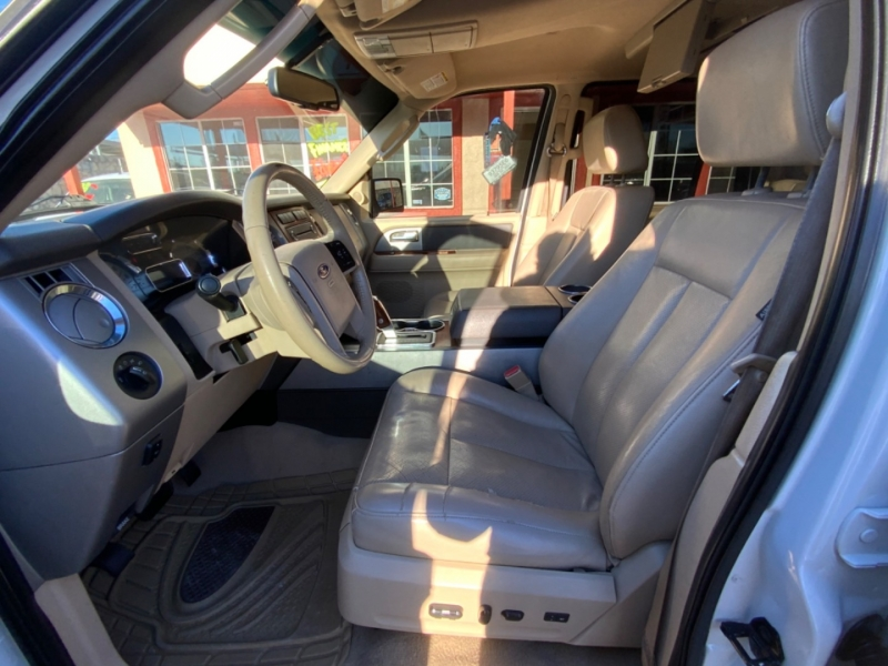 Ford Expedition EL 2008 price $10,995