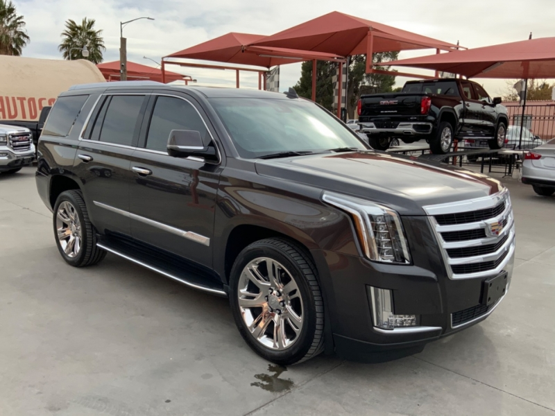 Cadillac Escalade 2016 price $35,995