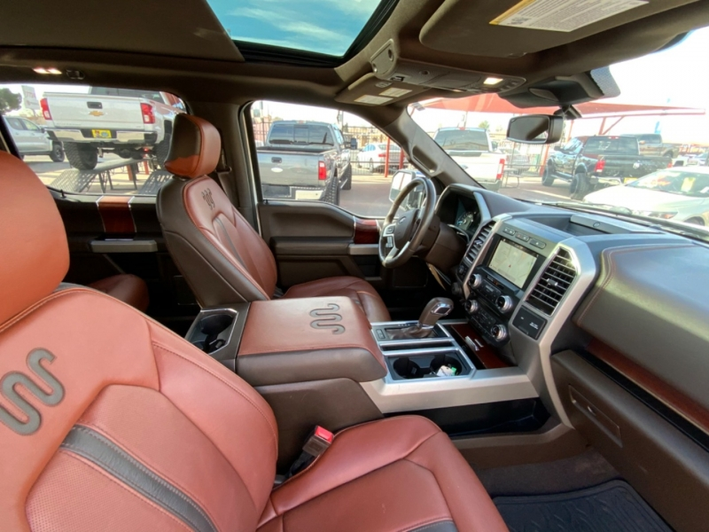 Ford F-150 2018 price $41,995