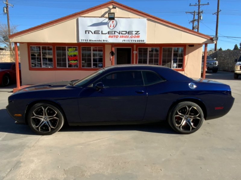 Dodge Challenger 2014 price $16,995