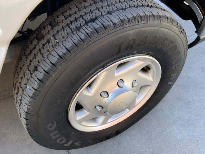 Ford Econoline Cargo Van 2014 price $16,995
