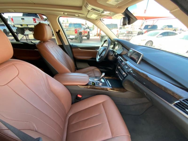BMW X5 2015 price $25,995