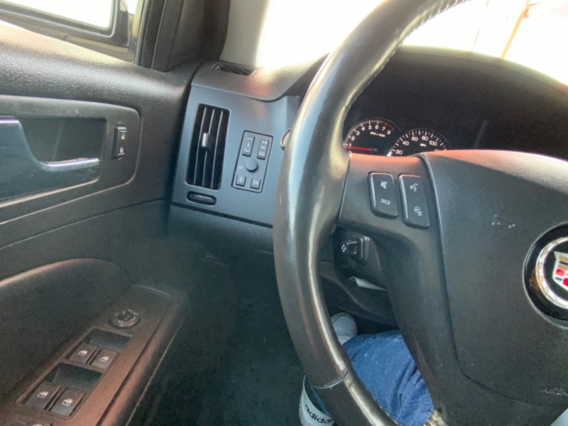 Cadillac STS 2005 price $4,995