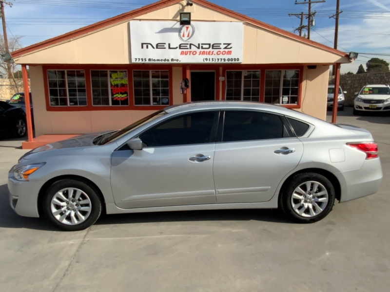 Nissan Altima 2014 price $10,995
