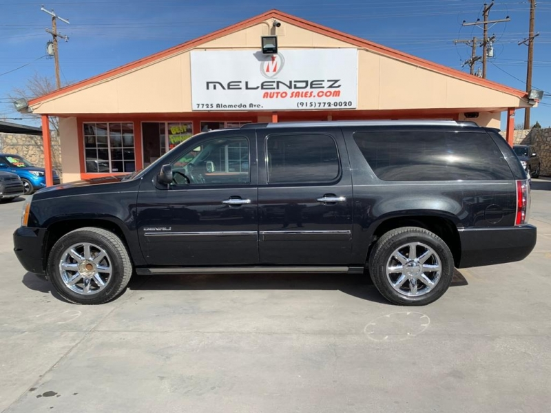 GMC Yukon XL 2012 price $19,995