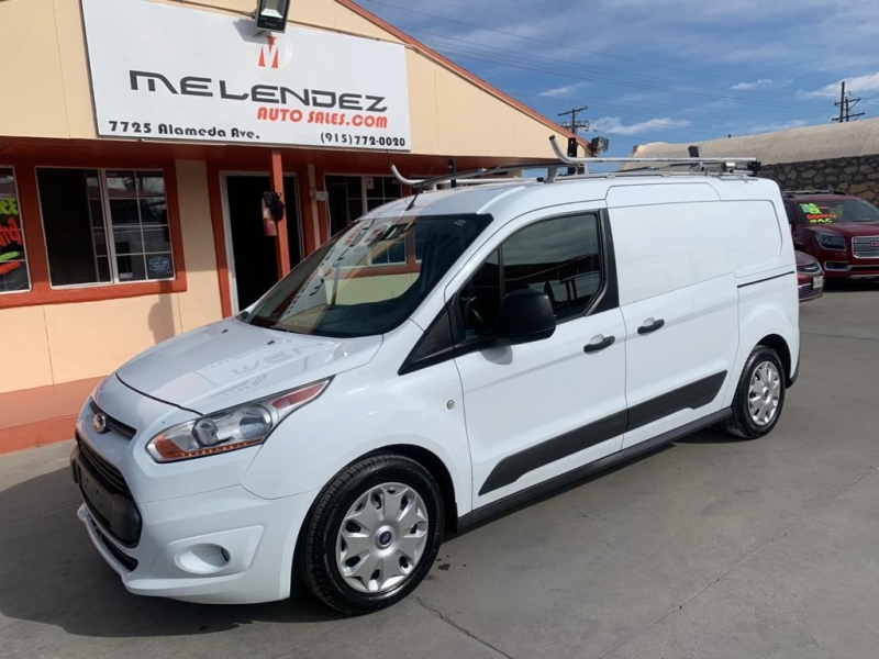 Ford Transit Connect 2016 price $16,995