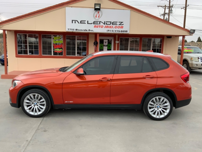 BMW X1 2013 price $11,995