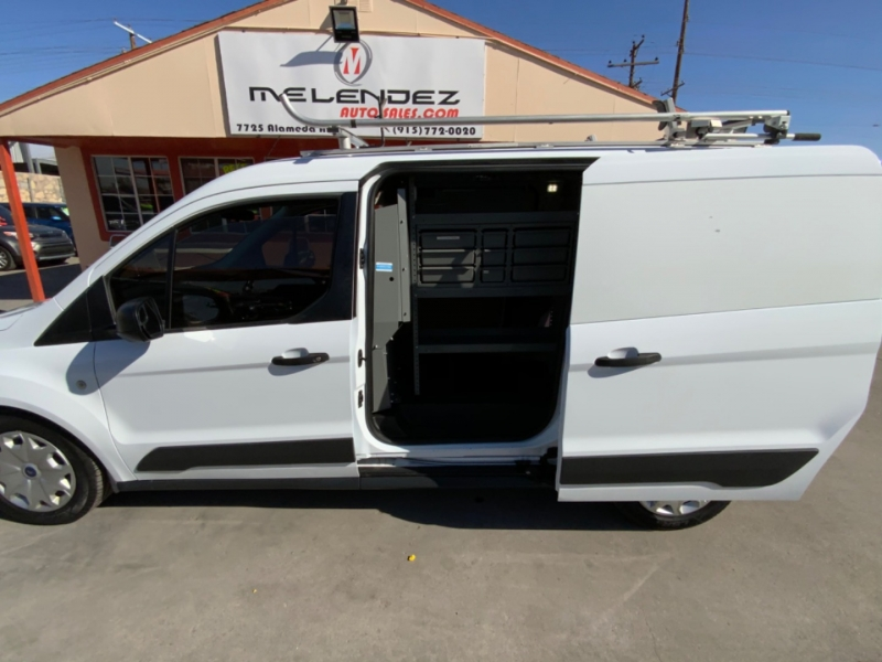 Ford Transit Connect 2016 price $17,995