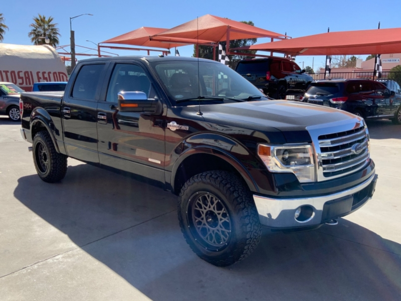 Ford F-150 2014 price $28,995
