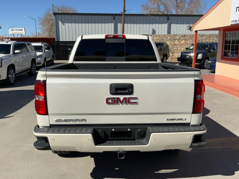 GMC Sierra 1500 2015 price $34,995