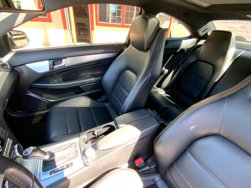 Mercedes-Benz C-Class 2013 price $14,995