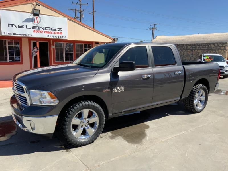 RAM 1500 2015 price $25,995