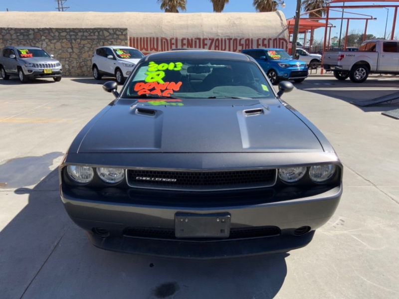 Dodge Challenger 2013 price $16,995