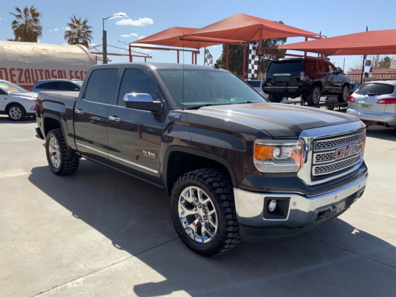 GMC Sierra 1500 2014 price $31,995