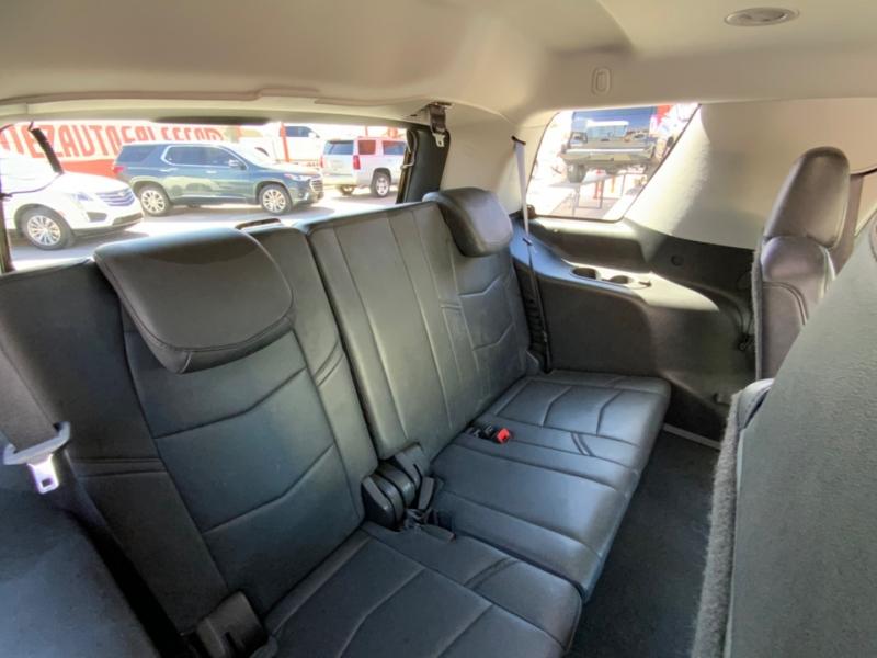 Cadillac Escalade 2017 price $44,995