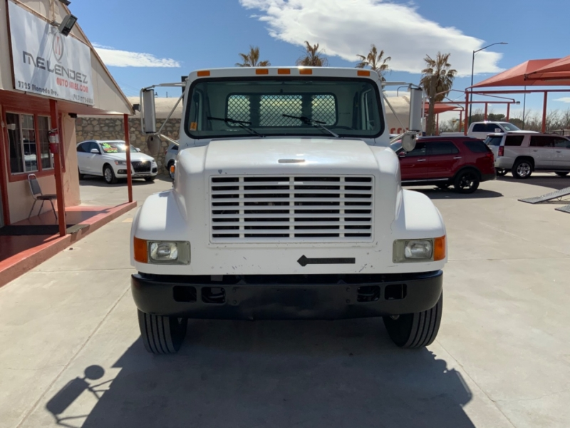 International 4700 1998 price $13,995