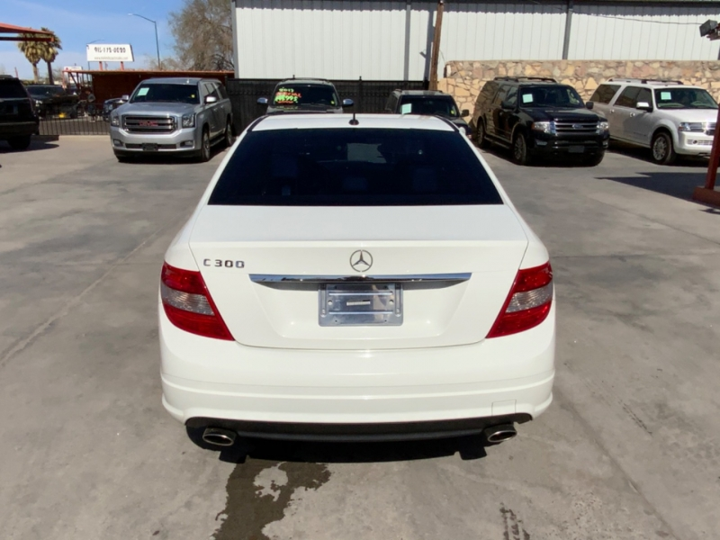 Mercedes-Benz C300 2009 price $11,995