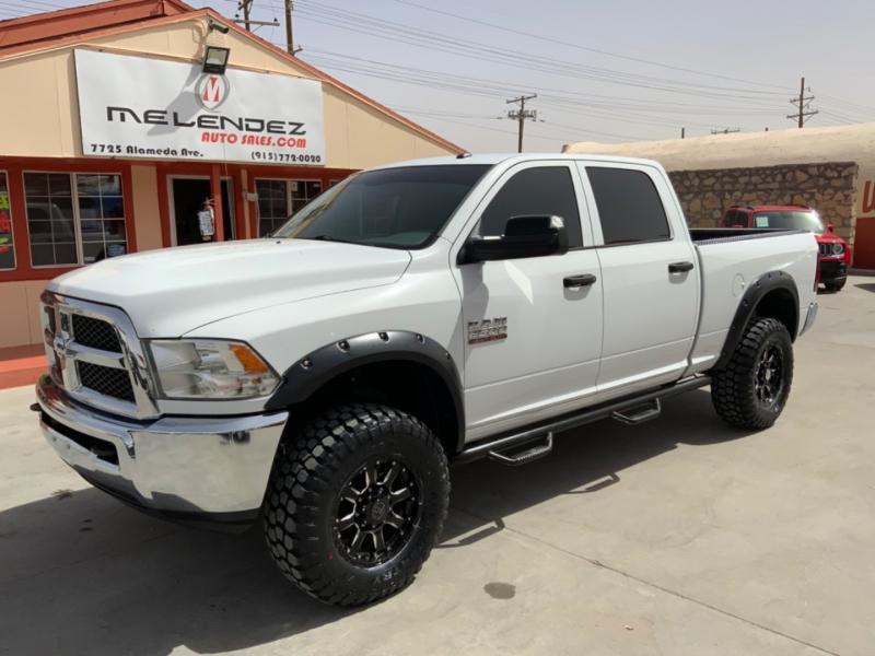 RAM 2500 2014 price $34,995